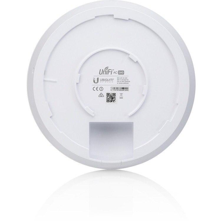 Ubiquiti UniFi SHD UAP-AC-SHD IEEE 802.11ac 2.50 Gbit/s Wireless Access Point