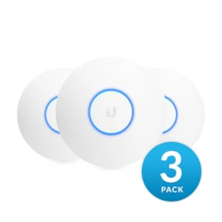 Ubiquiti UniFi nanoHD UAP-nanoHD IEEE 802.11ac 1.99 Gbit/s Wireless Access Point