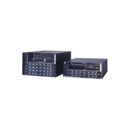 Cisco 7246VXR Router Chassis