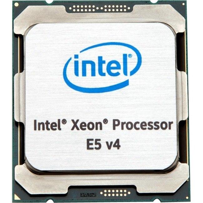 Cisco Intel Xeon E5-2630 v4 Deca-core (10 Core) 2.20 GHz Processor Upgrade