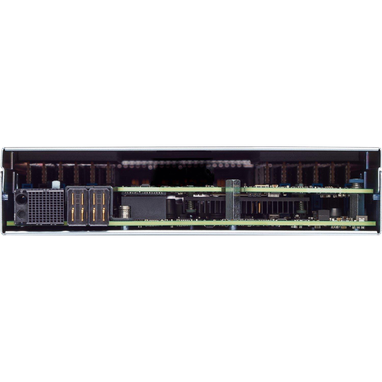 Buy Cisco B200 M5 Blade Server - 2 x Intel Xeon Silver 4114 Deca