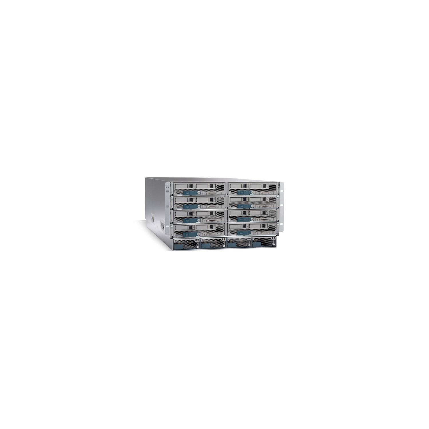 Buy Cisco UCS 5108 Blade Server Case - Rack-mountable | RTG