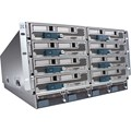 Cisco UCS 5108 Blade Server Case - 40.82 kg