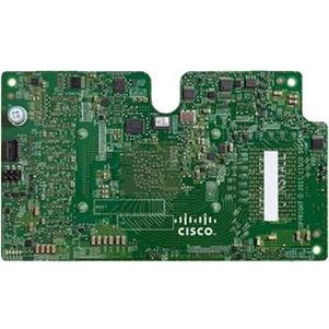 Cisco FCoE Host Bus Adapter - Plug-in Module
