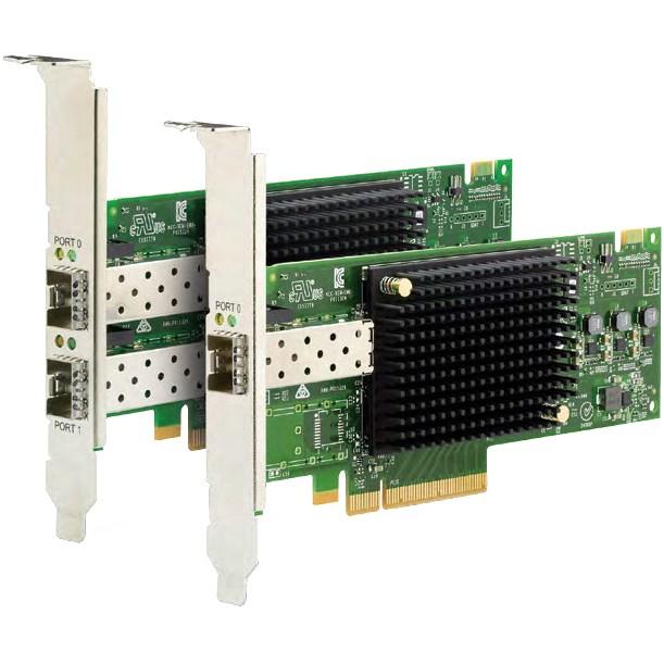 Cisco Fibre Channel Host Bus Adapter - Plug-in Card