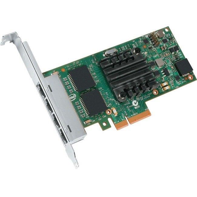Cisco i350 Gigabit Ethernet Card for Server - Refurbished