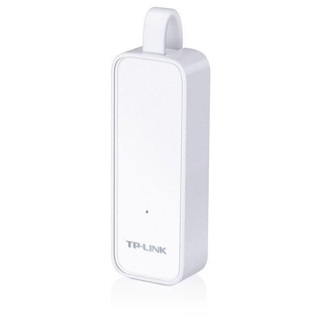 TP-LINK UE300 Gigabit Ethernet Card for Computer/Notebook