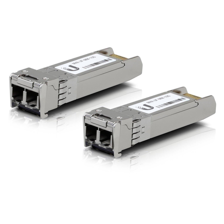 Ubiquiti U Fiber SFP+ - 1 LC Duplex 10GBase-X Network