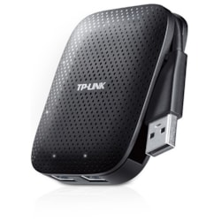 TP-LINK UH400 USB Hub - USB 3.0 Type A - External
