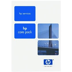 HP Care Pack NBD Hardware Support - 3 Year - Service