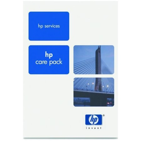 HP Care Pack Pick-Up and Return Service - 5 Year - Service