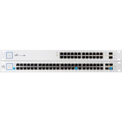 Ubiquiti UniFi US-24 24 Ports Ethernet Switch