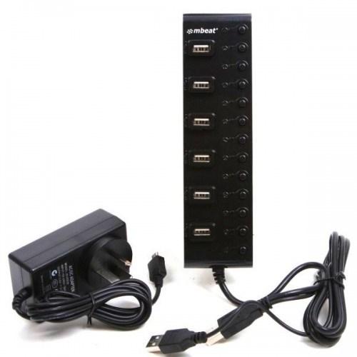 mbeat USB Hub - USB - External