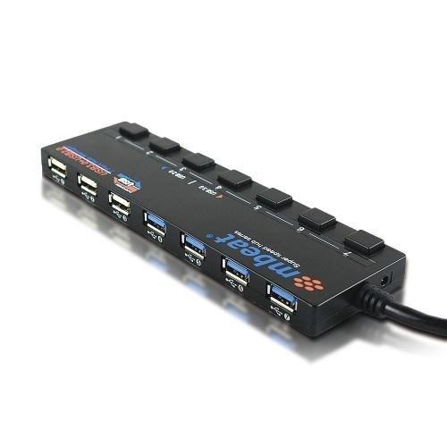 mbeat USB Switch - USB - External