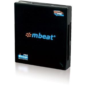 mbeat Flash Reader - USB 3.0 - External