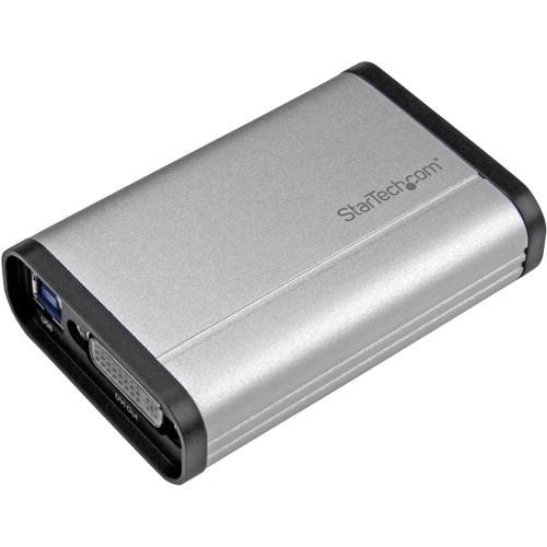 StarTech.com Video Capturing Device - TAA Compliant