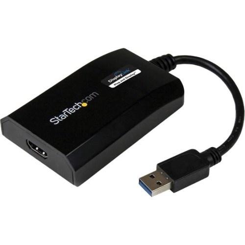 StarTech.com Graphic Adapter - 1 Pack