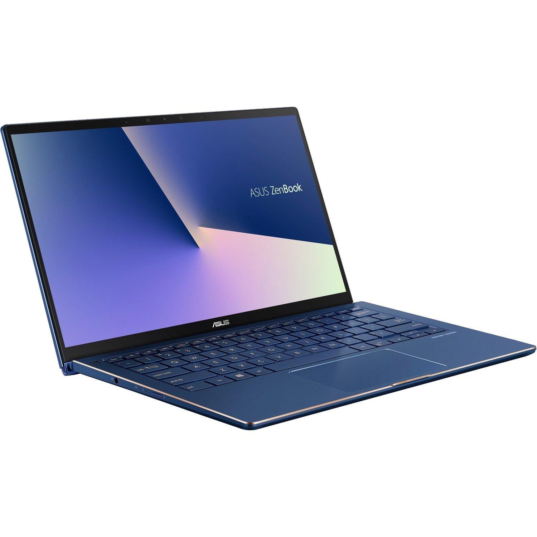 """Asus ZenBook Flip 13 UX362FA-EL254R 33.8 cm (13.3"""") Touchscreen Notebook - 1920 x 1080 - Core i5 i5-8265U - 8 GB RAM - 256 GB SSD - Royal Blue"""