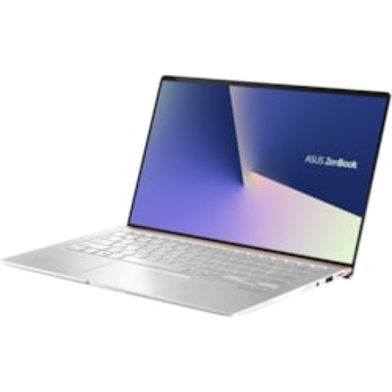"""Asus ZenBook 14 UX433FAC-AI217R 35.6 cm (14"""") Touchscreen Notebook - 1920 x 1080 - Core i5 i5-10210U - 8 GB RAM - 512 GB SSD"""