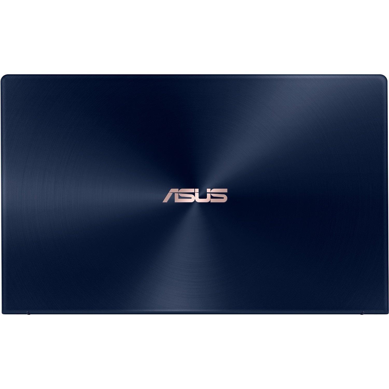 "Asus ZenBook 14 UX433FN-A5110R 35.6 cm (14"") Notebook - 1920 x 1080 - Core i5 i5-8265U - 8 GB RAM - 512 GB SSD"