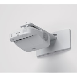 Epson MeetingMate EB-1420Wi LCD Projector - HDTV - 16:10