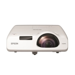 Epson EB-535W LCD Projector - HDTV - 16:10