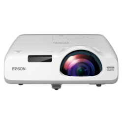 Epson PowerLite 525W LCD Projector - HDTV - 16:10