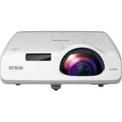 Epson EB-520 LCD Projector - 4:3