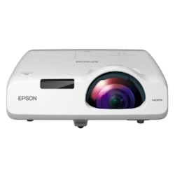 Epson EB-520 LCD Projector - 720p - HDTV - 4:3