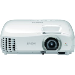 Epson EH-TW5300 3D Ready LCD Projector - 1080p - HDTV - 16:9