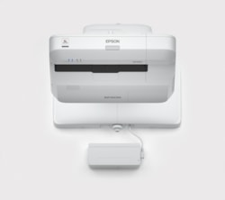 Epson EB-1450Ui LCD Projector - HDTV - 16:10