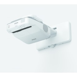 Epson EB-675W LCD Projector - 16:10