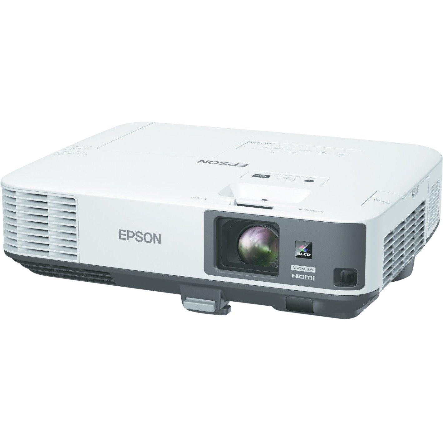Epson EB-2155W LCD Projector - 16:10