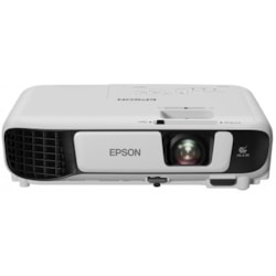 Epson EB-W42 LCD Projector - 16:10