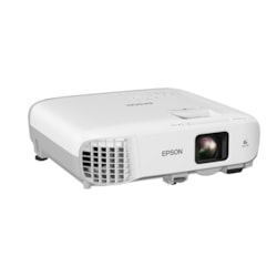 Epson EB-970 LCD Projector - 4:3