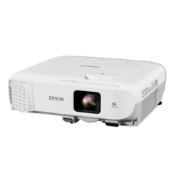 Epson EB-980W LCD Projector - 16:10
