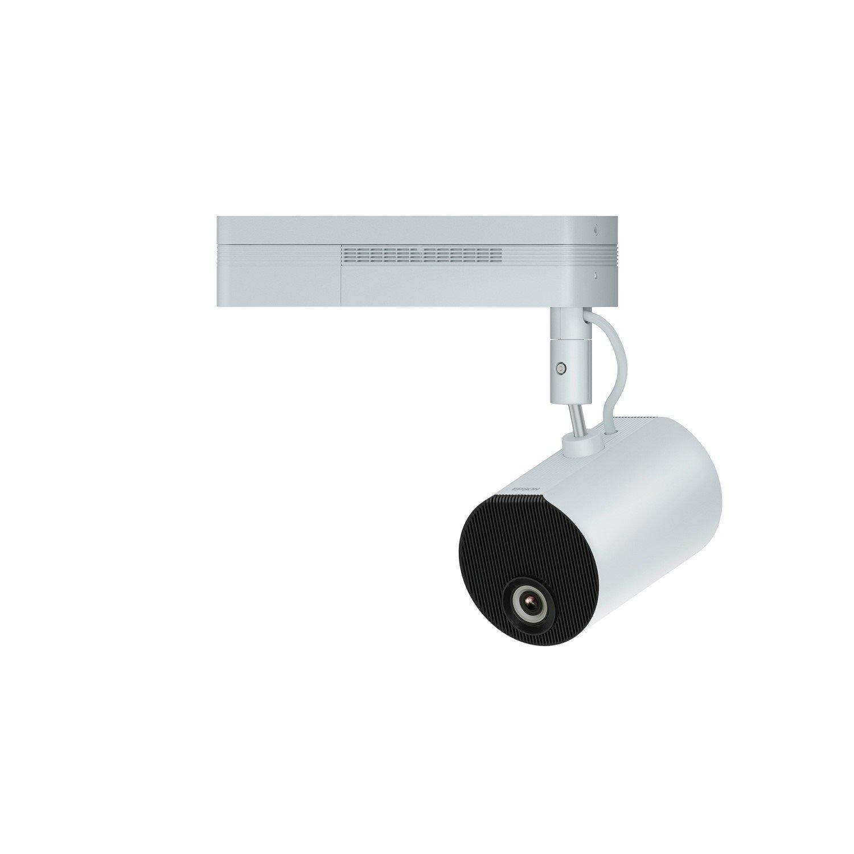 Epson LightScene EV-100 LCD Projector - 16:10 - White