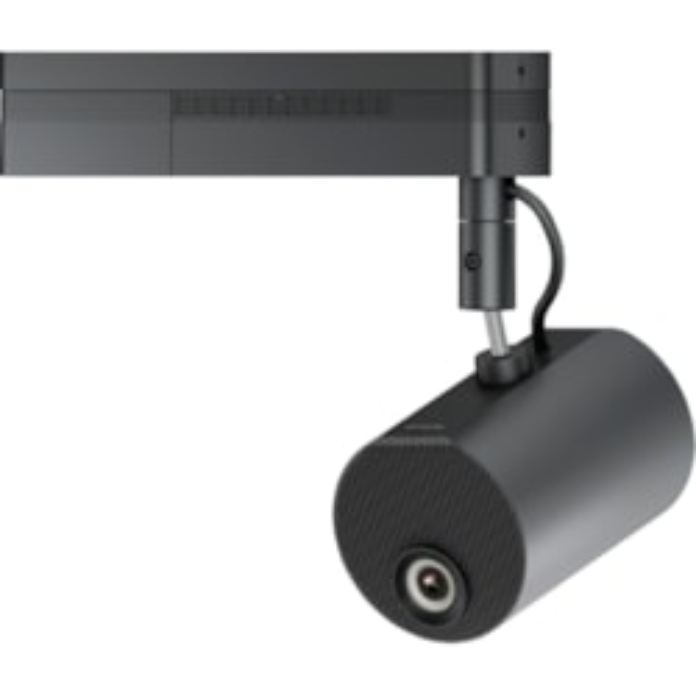 Epson LightScene EV-105 LCD Projector - 16:10 - Black