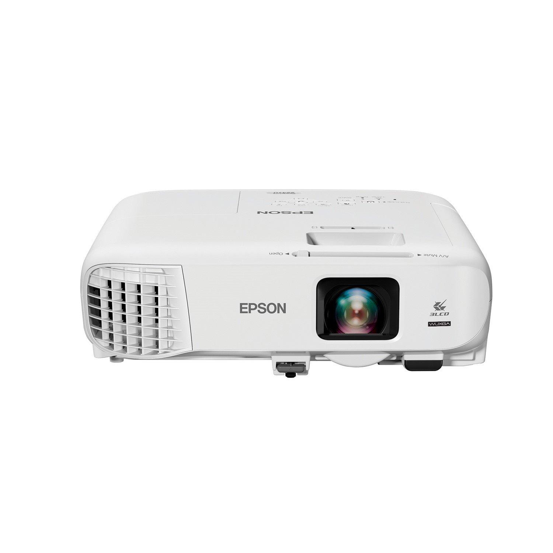 Epson PowerLite 2247U DLP Projector - 16:10