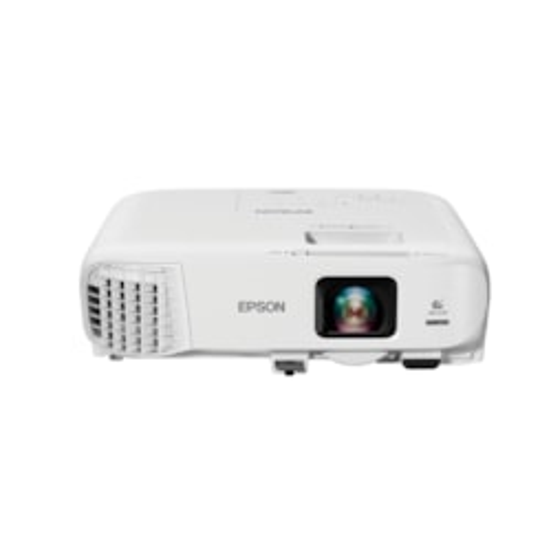 Epson PowerLite 2247U DLP Projector - 1080p - HDTV - 16:10