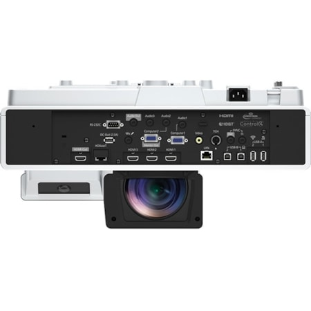 Epson EB-1485Fi LCD Projector - 16:9 - White