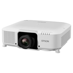 Epson EB-L1060UNL Ultra Short Throw LCD Projector - 16:10 - White