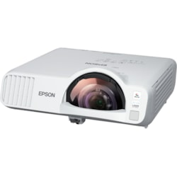 Epson EB-L200SW Short Throw 3LCD Projector - 16:10 - White