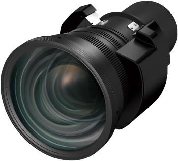 Epson ELPLU04 - Short Throw Lens