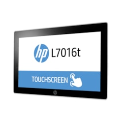 """HP L7016t 39.6 cm (15.6"""") LCD Touchscreen Monitor - 16:9 - 8 ms"""