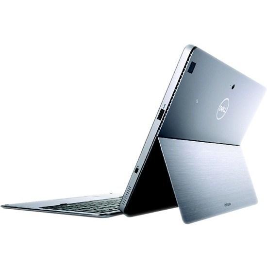 """Dell Latitude 7000 7200 31.2 cm (12.3"""") Touchscreen 2 in 1 Notebook - 1920 x 1280 - Core i5 i5-8265U - 8 GB RAM - 256 GB SSD - TAA Compliant"""