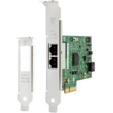 HP I350-T2 Gigabit Ethernet Card for Workstation