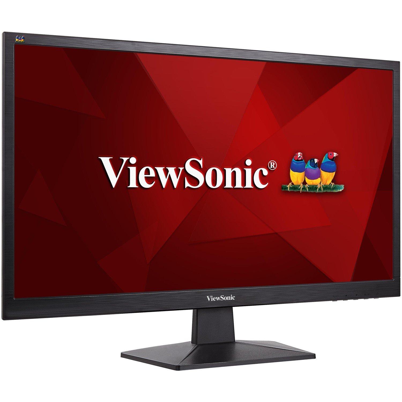 "Viewsonic VA2407h 61 cm (24"") WLED LCD Monitor - 16:9 - 3 ms"