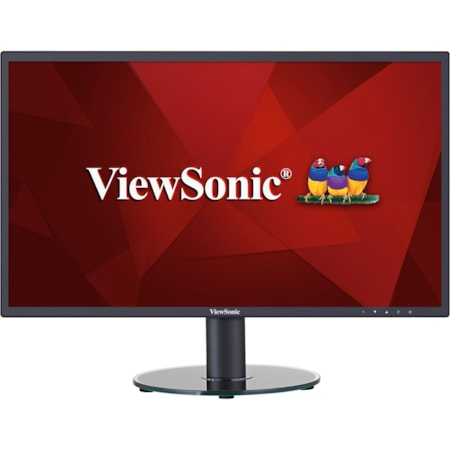 "Viewsonic VA2419-SMH 61 cm (24"") LED LCD Monitor - 16:9 - 14 ms"