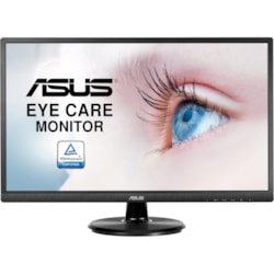"Asus VA249HE 60.5 cm (23.8"") LED LCD Monitor - 16:9 - 5 ms GTG"